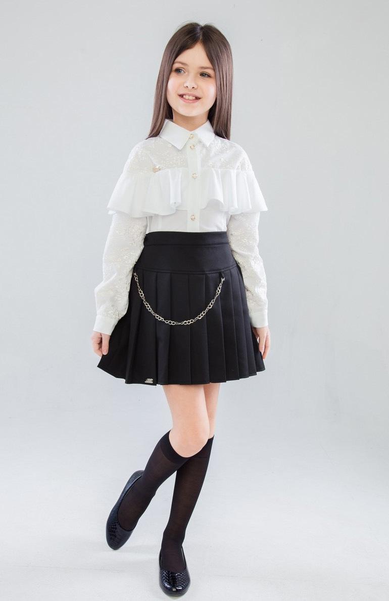 Стильная юбка для юной модницы: выгодное приобретение качественной одежды