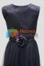 Роскошное праздничное платье для девочки Viani МД 37/1 4
