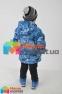 Куртка зимняя для мальчика Huppa CLASSY, цвет navy pattern 62286 1