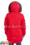 Зимняя куртка-парка для мальчика Lenne RYAN 18668-613 0