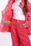 Демисезонный  утепленный комплект для девочки Lassie by Reima 721756R-722724, цвет 3362 7