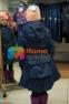 Пальто демисезонное для девочки Huppa LEANDRA 18030004, цвет 00086 4