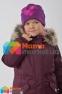 Зимнее пальто для девочки Lenne Milly 18330-623 2