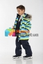 Комплект зимний для мальчика Lenne RONIN 20320B-2027 4