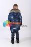 Зимняя куртка-парка для мальчика Lenne WOLF 19339A-6800 3