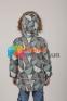 Зимняя куртка-парка для мальчика Joiks B-312 4