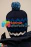 Детская шапка-шлем Lenne MINT 18581, цвет 229   1