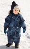 Зимний комбинезон для мальчика Lenne RED 19308-6800 0