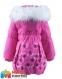 Зимнее пальто для девочки Lenne Estelle 18334-2619 1