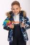 Зимний комплект для мальчика Huppa WINTER 41480030, цвет 92886 10