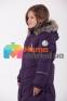 Зимнее пальто для девочки Lenne MIIA 18328-612 1