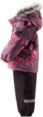 Комплект зимний , куртка и комбинезон Lassie by Reima 713733.9_5191 1