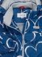 Курточка-парка для девочки Joiks EW-38, цвет синий 6