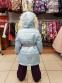 Зимнее пальто для девочки Lenne MILLA 19328-400 3