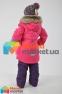Зимнее пальто для девочки Lenne Milly 18330-261 2