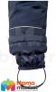 Полукомбинезон зимний Lenne JACK, цвет синий 0