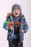 Комплект зимний для мальчика Joiks KB98 5