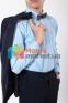 Классический подростковый костюм  Lilus 419/2/16С/2341, цвет синий 10