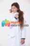 Пальто-парка зимняя для девочки Huppa MONA 12200030, цвет 70020 9