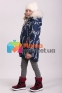 Ботинки зимние детские Reima Reimatec Laplander 569351-3690 8
