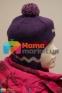 Детская шапка-шлем Lenne MINT 18581, цвет 363 0