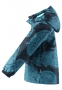 Демисезонная утепленная курточка Lassie by Reima 721745R, цвет 6963 3