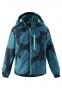Демисезонная утепленная курточка Lassie by Reima 721745R, цвет 6963 1