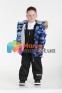 Зимняя куртка-парка для мальчика Joiks B-307 3