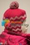 Детская шапка-шлем Lenne MINT 18581, цвет 261 0