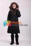 Пальто зимнее для девочки Huppa ROYALY 12510030, цвет 00009 11