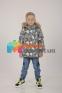 Зимняя куртка-парка для мальчика Joiks B-312 0