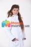 Пальто-парка зимняя для девочки Huppa MONA 12200030, цвет 70020 8