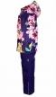 Комплект демисезонный для девочки Huppa REX 45080014, цвет 91373 1