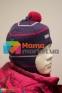 Детская шапка-шлем Lenne MINT 18580, цвет 6199 0