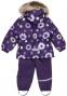 Комплект зимний для девочки Lenne ROWENTA 19320A-6189 0