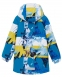 Курточка-парка для мальчика Joiks EW-21, цвет голубой 0