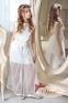 Роскошное праздничное платье для девочки Viani МД 37/1 0