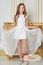 Роскошное праздничное платье для девочки Viani МД 37/1 2