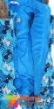 Детский зимний комбинезон Lenne ZOE 18306, цвет 6630 3