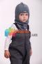 Штаны зимние на подтяжках детские Joiks SG01 0
