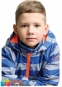 Куртка демисезонная утепленная для мальчика Lassie by Reima 721745R, цвет 6752 2