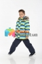 Комплект зимний для мальчика Lenne RONIN 20320B-2027 0