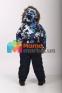 Kомбинезон зимний для мальчика HUPPA WILLY 31900030, цвет 92886 2