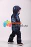 Комплект зимний , куртка и комбинезон Lassie by Reima 723732.9-6956 3