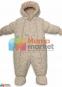 Детский зимний комбинезон Lenne Teddy 18303, цвет 1760 0