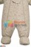 Детский зимний комбинезон Lenne Teddy 18303, цвет 1760 2