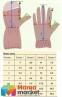 Зимние непромокаемые рукавицы Lenne 19175-229 1
