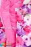 Детский зимний комбинезон Lenne ROSIE 18307, цвет 1799 2