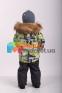 Зимний комплект для мальчика Joiks Kb97 2