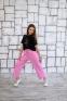 Летние кюлоты для девочки Filatova, цвет розовый 0
